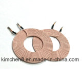 20mm Wireless Charger Silk- Covered Coil Factory Direct Supply