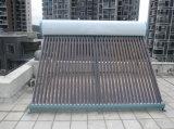 Domestic Non Pressure Solar Water Heater Collector