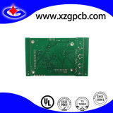 Multilayer Green Oil 2oz Printed Circuit Board for Machine