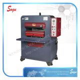 Heating Temperature Duplex Oil Cylinder Booster Embossing Machine Series