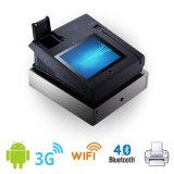 Tablet POS Terminal Cash Register EMV Smart Card Reader with Dallas Key Ibutton