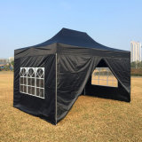 3X4.5m Cheap Steel Outdoor Promotion Pop up Tent