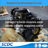 Cummins Vehcle Engine with Competitive Price