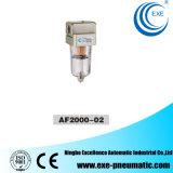 Exe Pneumatic Air Filter Combination SMC Type Fr. L Combination AC2000-02