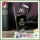 Crystal Glass Business Awards Jd-CT-424