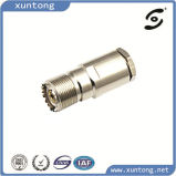 UHF Pl259 Male to SMA Male Plug RF Connector Adapter