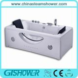 Indoor Whirlpool Jacuzzi with 2 Pillows (KF-622)