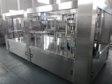 Bottle Soft Drink Carbonated Water Filling Machinery