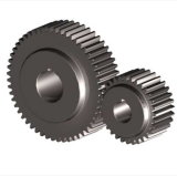 Custom Steel RC Helicopter Motor Pinion Spur Differential Gears