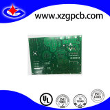 2 Layer Fr4 Tg150 Printed Circuit Board for Printer