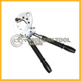 (XLJ-G-40) Ratchet Cable Cutter for ACSR Wire Strands Steel Bar