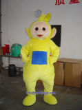 Amusement Inflatable Costume Cartoon with Blower (A859)
