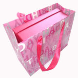Color Printed Paper Bag for Shopping (Sw156)