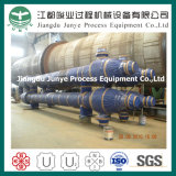 Alkaline Effluent Cooler Titaniumtim Heat Exchanger
