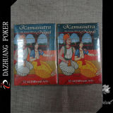 Cheap Price Kamasutra Nepal Customized Paper Poker