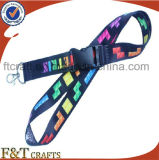 Fashion Heat Transferred Printing Belt for Your design