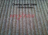 Chromium Carbide Wear Plates Composite Wear Plates Cladding Wear Plates