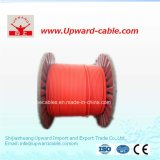 1, 2, 3, 4 Cores Flexible Fireproof Cable 35mm2 50mm2