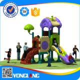 2015 Preschool&Daycare High Quality Outdoor Playground Equipment (YL-Y055)