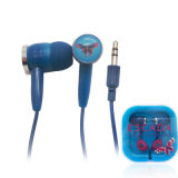OEM Cell Phone Earbuds with Gift Box
