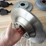 Facrory Prices Solid Brake Disc for Chevrolet 13501313