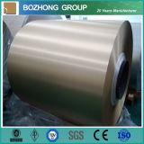 Mill Finish Color PE PVDF Coated 6061 Aluminium Coils Manufacturer