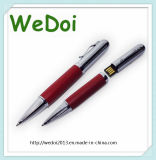 High Quality Pen USB Stick with 1 Year Warranty (WY-P14)