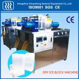 Dry Ice Block Making Machine