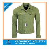 Wholesale Cotton Slim Fit Women Jacket for Autumn