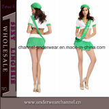 Sexy Women Fancy Dress Beer Halloween Costume (TLQZ8015)