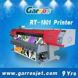 1440dpi High Speed Garros 3D Sublimation Printer Digital Fabric Textile Printer