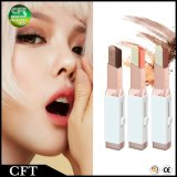 Free Sample Private Label Highlight 6 Colors Glitter Cosmetic Eyeshadow Stick