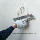 Flow resistance redispersible emulsion powder