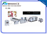 Center Filled Soft (Milk) Candy Production Line