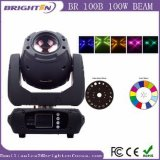 Professional Stage Lighting 100W LED Beam Moving Lights