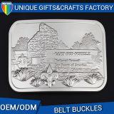 High Quality Custom Belt Buckle for Gift
