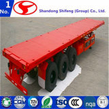 3 Axles 40 FT Flatbed/Platform/Container Trailer