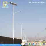 5 Years Warranty Super-Brightness 60W LED Solar Street Lighting
