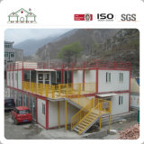 Modular Building Office Container Prefab House