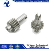 Precision Metal Transmission Spur Gear with Axial