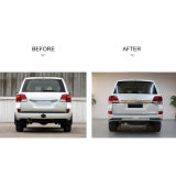 Auto Parts Car Body Kit Front Bumpers for Land Cruiser 200