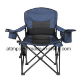 Outdoor Portable Folding Extreme Large Chair for Camping, Fishing, Beach, Picnic and Leisure Uses-XL400