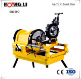 "900W Portable Tube Threading Machine 4"" (SQ100D)"