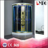K-7042 Bath with Shower, Compact Steam Shower Room