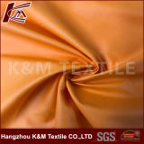 Nylon Taslon Oxford Fabric Dyed with PU Coated