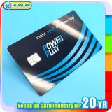 Customized SLE5542 Transport smart contact payment PVC IC Cards