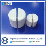Half Alumina Ceramc Cylinders as Wear Resistant Linings Supplier Offer