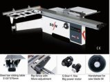 High Precision Mj6132td Panel Saw Woodworking Machine From Sosn for Furniture Making or Others