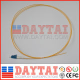 Standard LC/Upc Fiber Optic Singlemode Pigtail