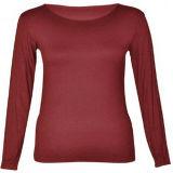 High Quality Long Sleeve Nylon T-Shirt
